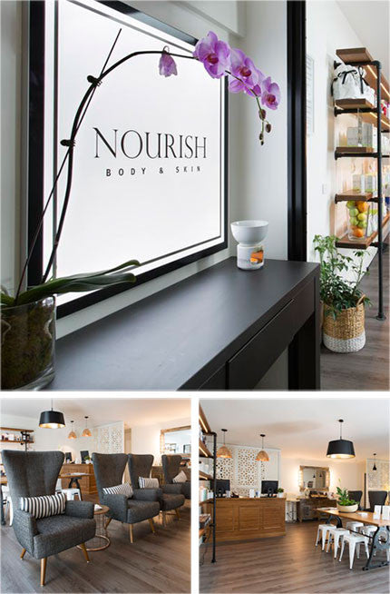 Tuscan Tan stockist St Kilda - Nourish Skin And Body