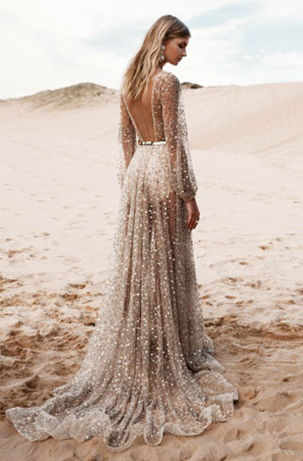 One Day Bridal Gown - Nala