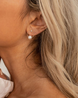 Vivi Stud Earrings