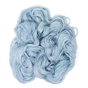 Blue Ice - Super Fine Wool Cotton