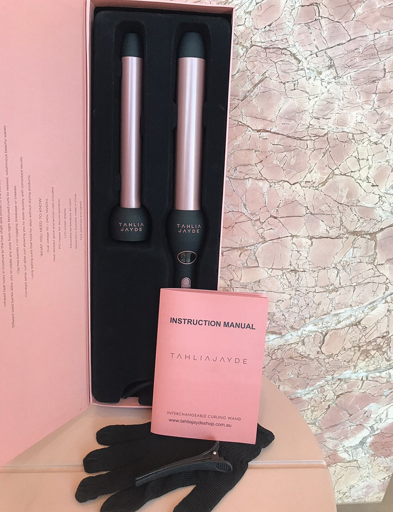 Wave Wand - Limited Edition (Blush)
