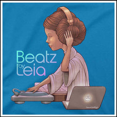 Beatz by Leia