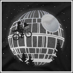 Fly Me To The Death Star