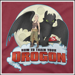 How To Train Your Drogon