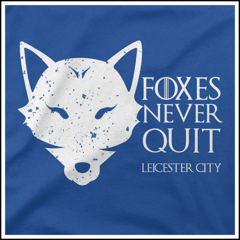 House Leicester City