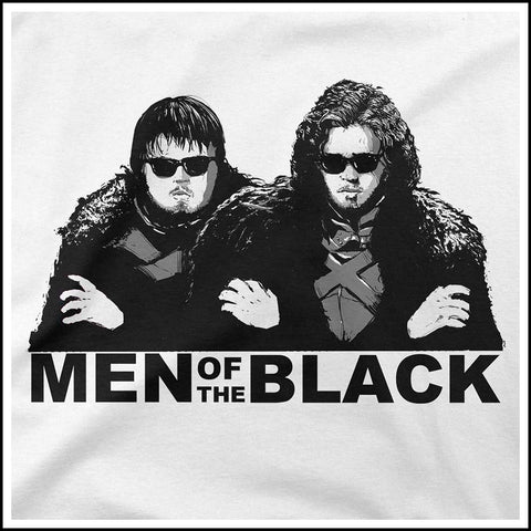Men of the Black