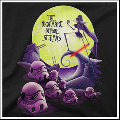 The Nightmare Before Sithmas