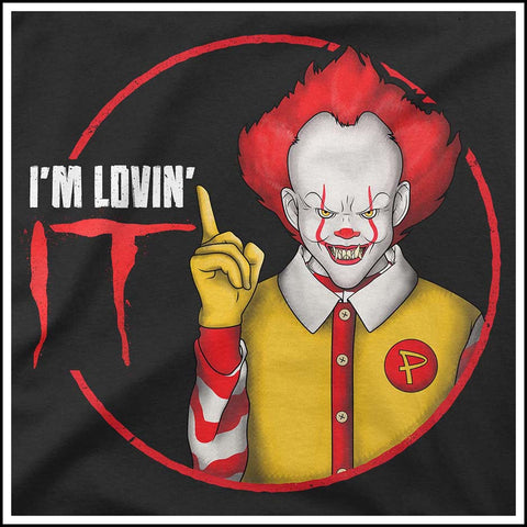 Pennywise Lovin' IT