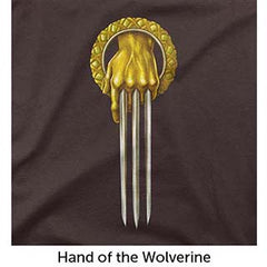 Hand of the Wolverine