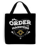game of thrones order of maesters tote bag