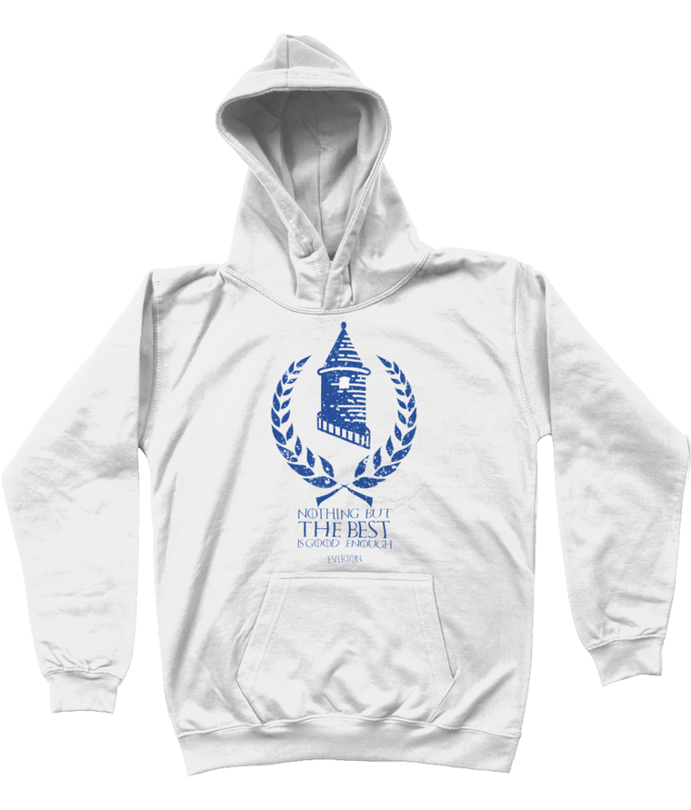 House Everton Kids Pullover Hoodie