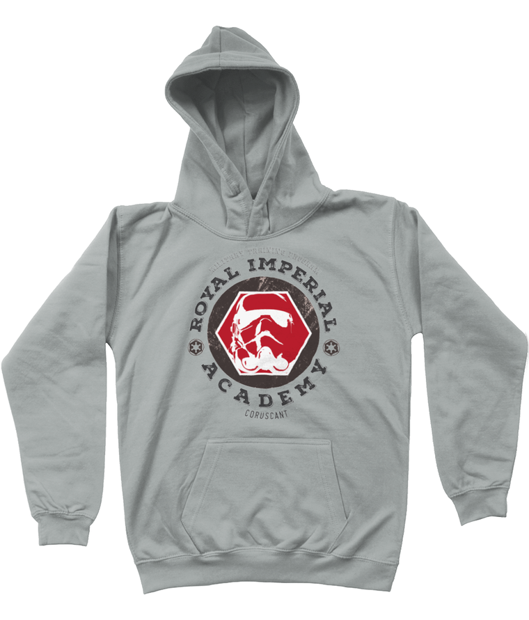 Royal Imperial Academy Kids Pullover Hoodie