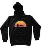 Star Wars Hoodies AT-AT black