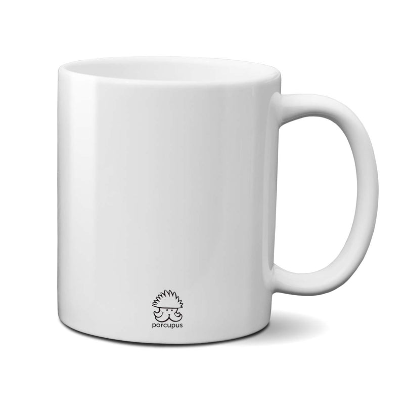 Emoji Invaders Mug