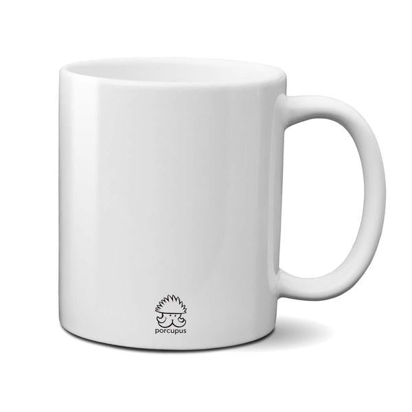 Hand of the King Wolverine Mug