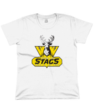 Game of Thrones: Storm's End Stags Women's Flowy Tee