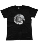 Fly Me To The Death Star Women's Flowy Tee