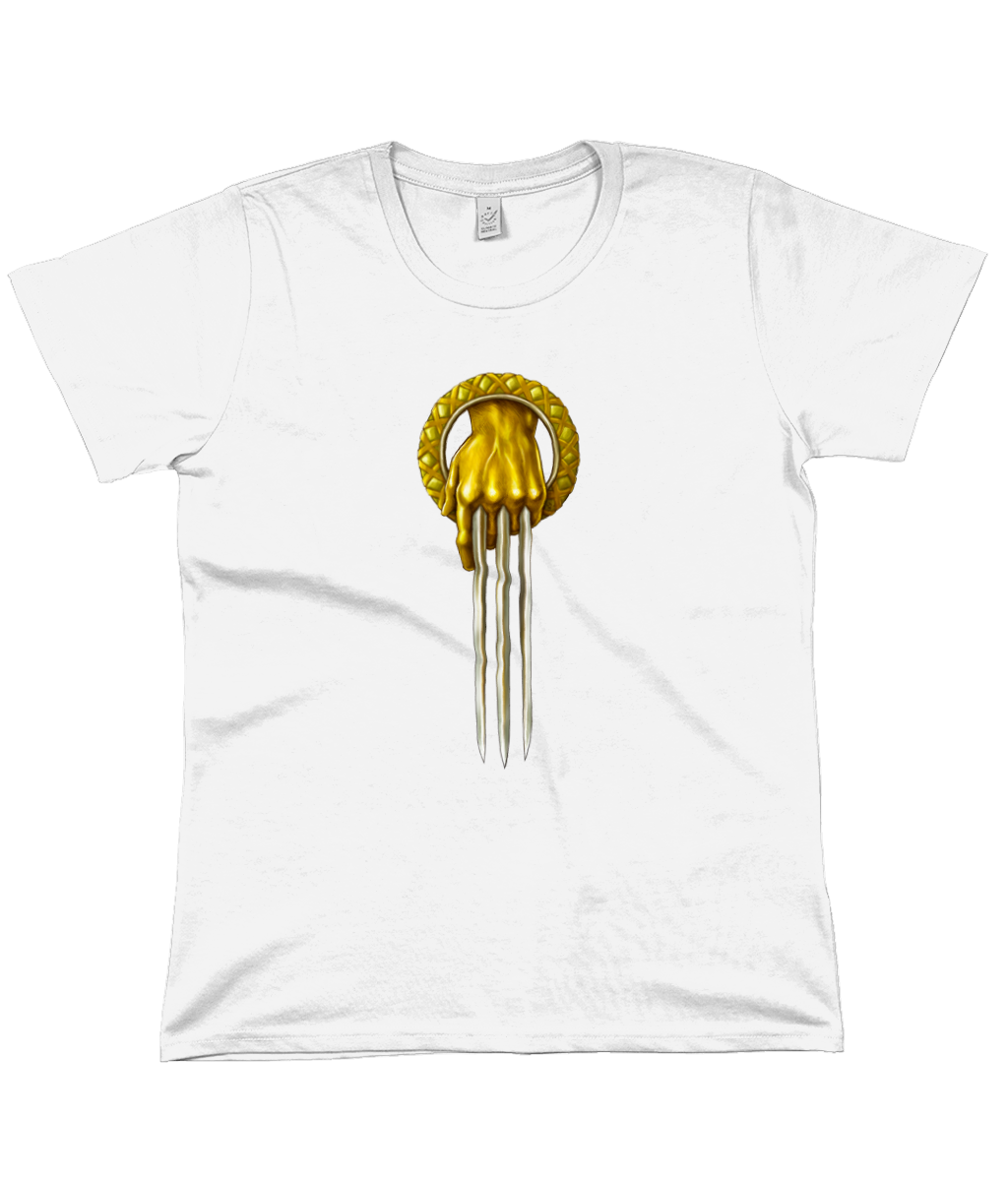 game of thrones hand of the king graphic tee