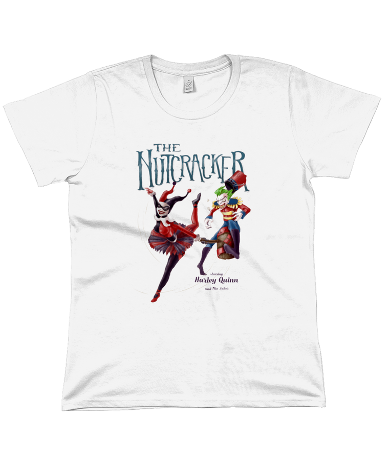 The Nutcracker Women's Flowy Tee