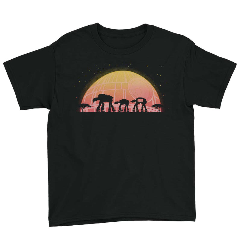 Star Wars AT-AT Tee