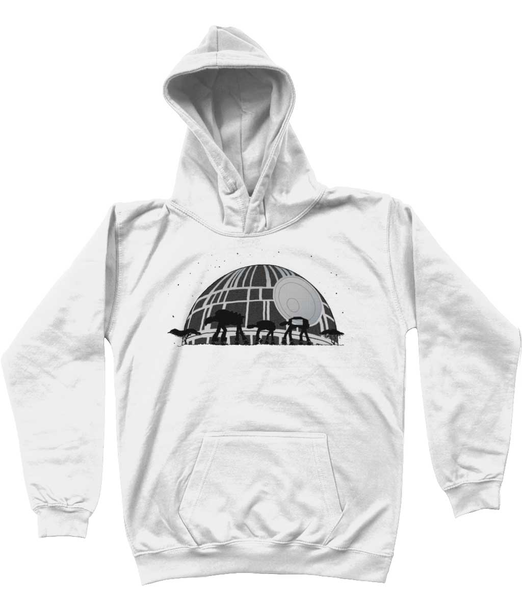 Star Wars Hoodies AT-AT