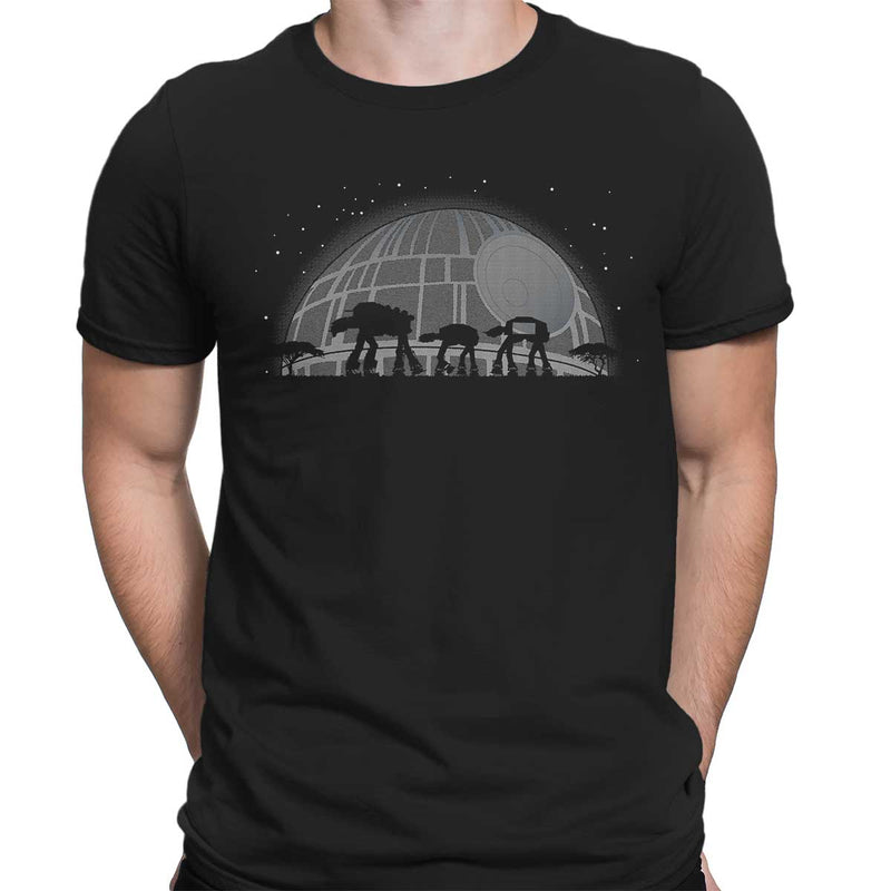 Star Wars AT-AT T-shirt