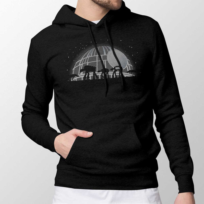 Star Wars AT-AT Hoodie