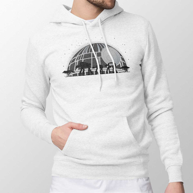 Star Wars AT-RICA Men's Pullover Hoodie
