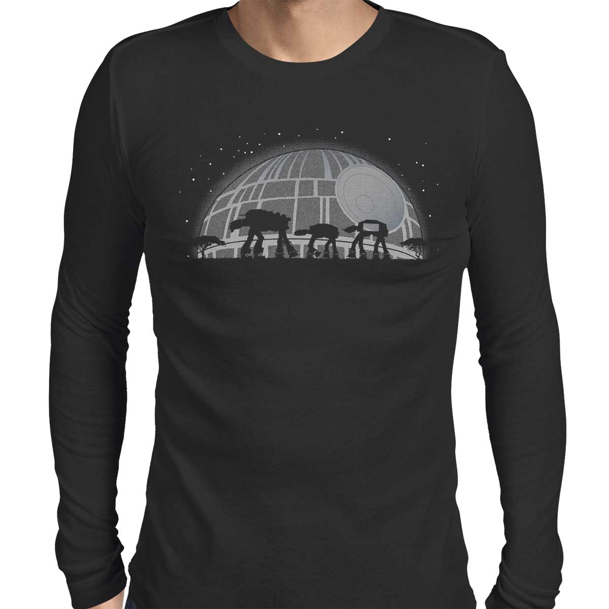 Star Wars AT-AT Tshirt