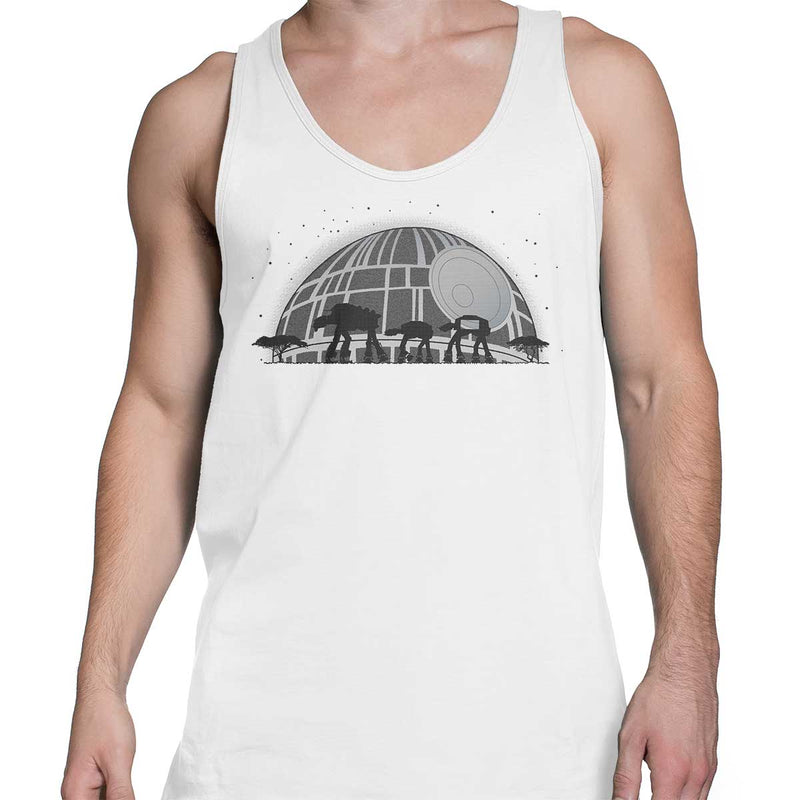 Star Wars AT-RICA Men's Tank Top