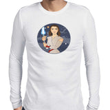 GoT meets Star Wars Arya T-shirt