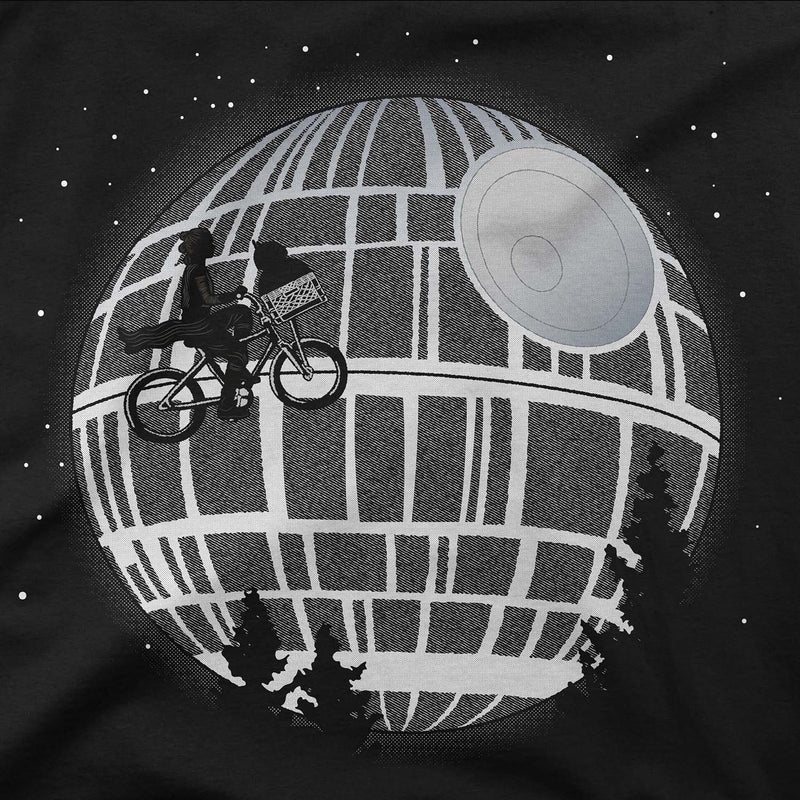 star wars death star design