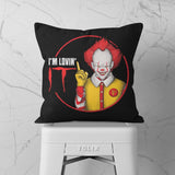 pennywise cushion