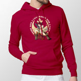 star wars rebel with a cause hoodie red