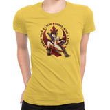 star wars rebel with a cause tee yellow