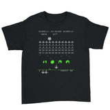 star wars rebel invaders tee black