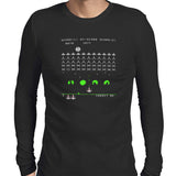 star wars rebel invaders long sleeve black