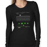 star wars rebel invaders long sleeve tee black