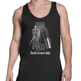 World's Greatest Dads Men's Tank Top