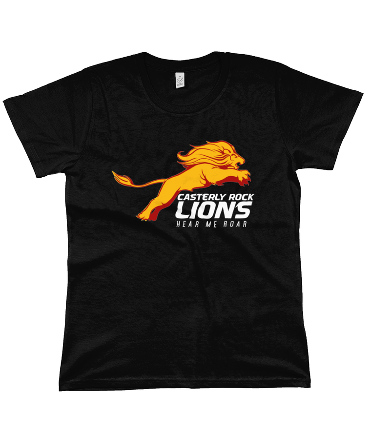 Game of Thrones: Casterly Rock Lions Women's Flowy Tee