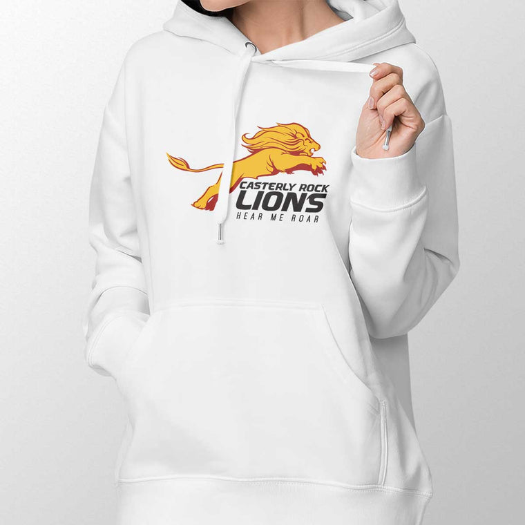 Game of Thrones: Casterly Rock Lions Women's Pullover Hoodie