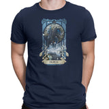 The Death Tarot Men's Classic Tee