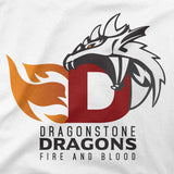 Game of Thrones: Dragonstone Dragons Women's Flowy Tee