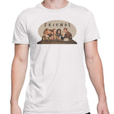 game of thrones friends tshirt