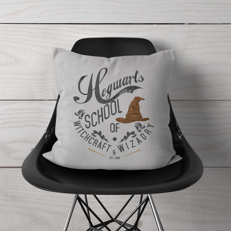 Harry Potter: Hogwarts School Cushion
