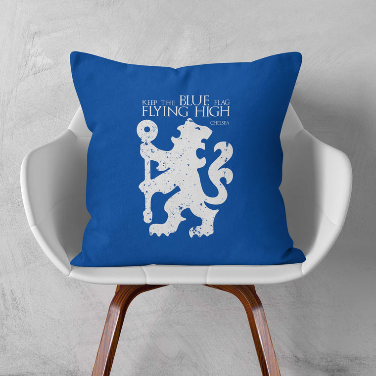 House Chelsea Throw Cushion