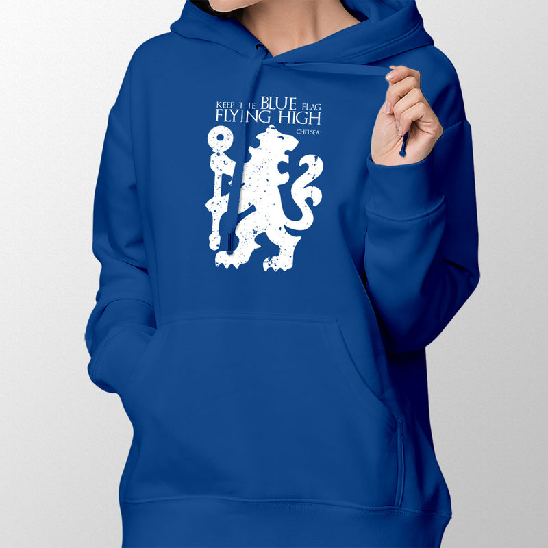 House Chelsea Women's Pullover Hoodie