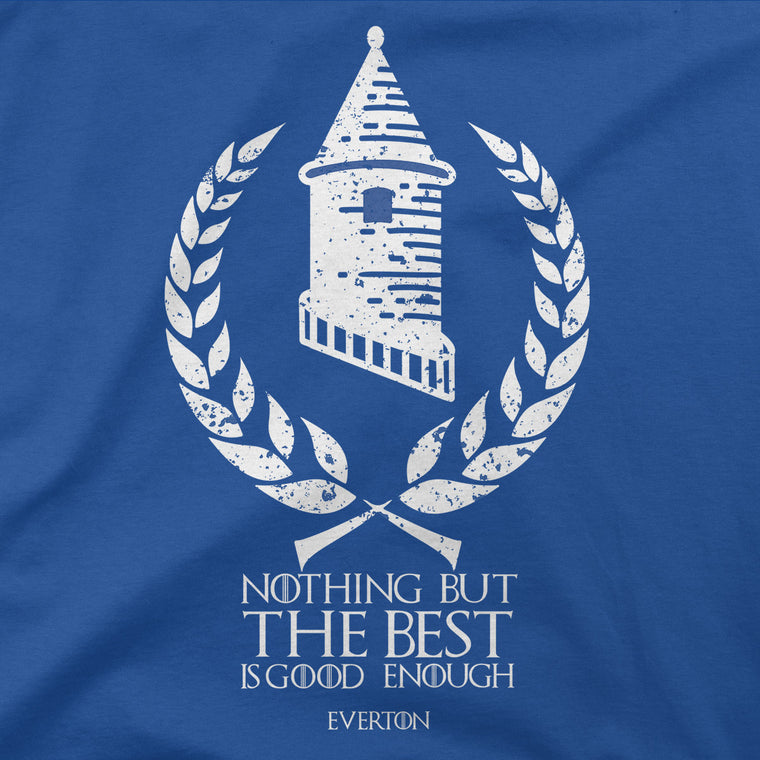 game of thrones house everton fc tshirt