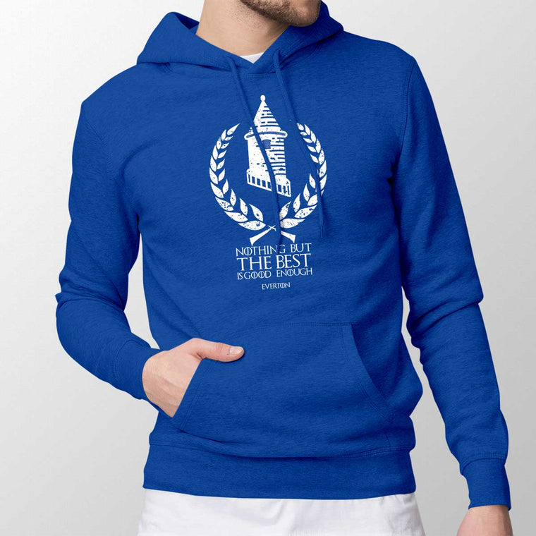 House Everton Men's Pullover Hoodie