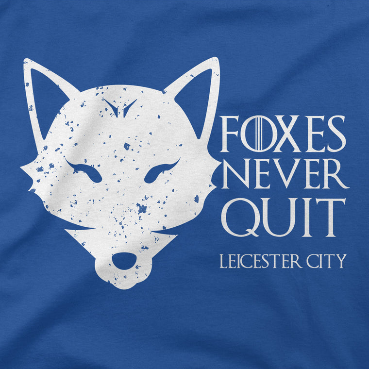 House Leicester City Women's Classic Tee